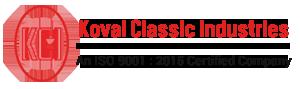 Kovai-Classic-Industries-Logo